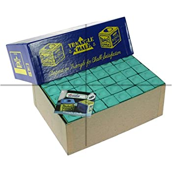 Green Chalk Box of 144 by...