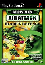Army Men Air Attack - Blade's Revenge (PS2) [Importación Inglesa]