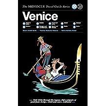Venice (Monocle Travel Guide Series)