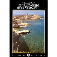Le Grand Guide de la Sardaigne 1992