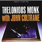 Original Jazz Classics Remasters: Thelonius Monk with John Coltrane