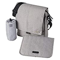 BabaBing Lite 2 Changing Bag - Grey