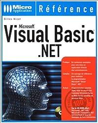 Visual Basic.Net (avec CD-Rom)