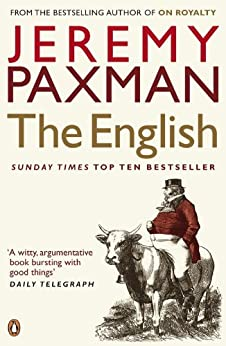 The English par [Paxman, Jeremy]