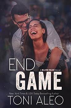 End Game (bellevue Bullies Series Book 4) por Toni Aleo Gratis