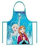 Disney Frozen die Eiskönigin 2 Tlg Chefkochset Schürze + Kochhaube