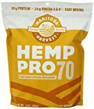 Manitoba Harvest Hemp Pro 70% Protein Concentrate 946 ml by Manitoba Harvest
