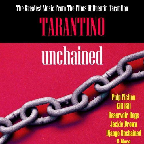 Tarantino Unchained