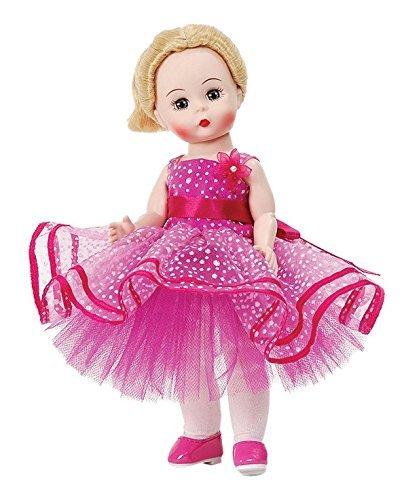 Madame Alexander Birthday Wishes Doll, 8, Blonde by Madame Alexander
