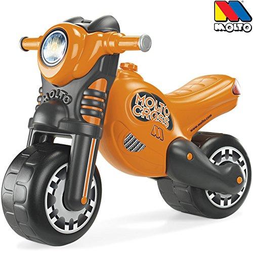geeignet für Innen und Außen, Robust, Lauflernrad fürs Gleichgewicht, Kinder Bike, Motorrad Laufrad ab 18 Monaten