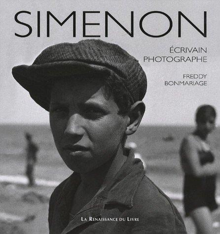 Simenon photographe