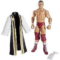 WWE serie Elite 45 Figura De Acción - Señor Steven Regal W/ Accesorios De Vestir