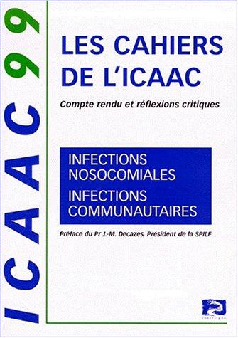 Cahiers de l'ICAAC