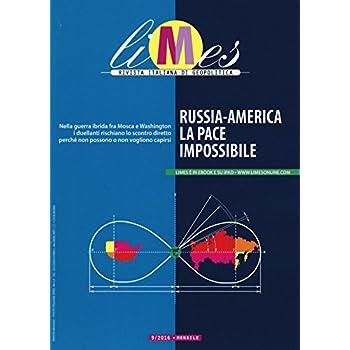 Limes. Rivista Italiana Di Geopolitica (2016): 9