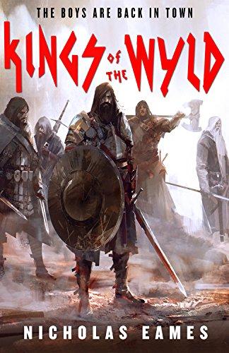 Kings of the Wyld (The Band) por Nicholas Eames
