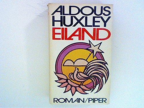 Eiland. Roman