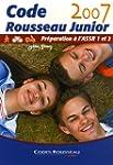 Code Rousseau Junior : Pr�paration �...