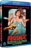 Rayos X (X RAY / Hospital Massacre) (BD-R) [Blu-ray]