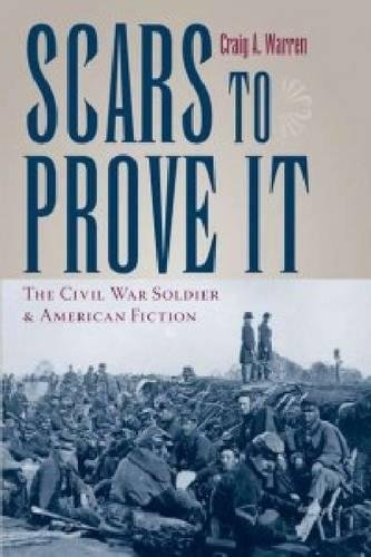 Scars to Prove it Cover Image