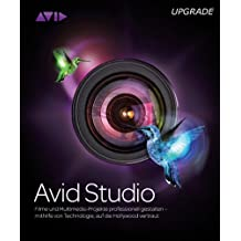 Avid Studio Upgrade
