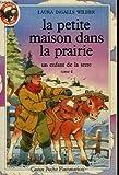 Telecharger Livres La petite maison dans la prairie Tome 4 Un enfant de la terre (PDF,EPUB,MOBI) gratuits en Francaise