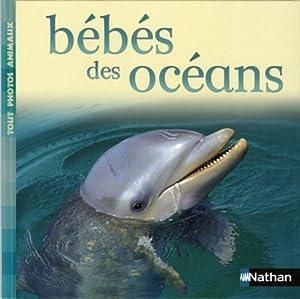 """Afficher """"Bébés des océans"""""""