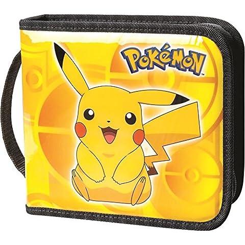 Ardistel - Folio Universal Pikachu (Nintendo 2DS, 3DS XL, 3DS, DSi XL, DSi)