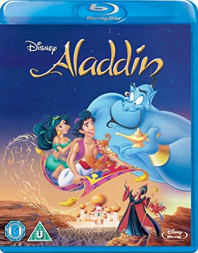 Aladdin [Reino Unido] [Blu-ray] 51RHVXJF1zL