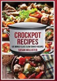 Best Crock Pot Cookbooks - Crockpot Recipes: 125 World Class Slow Cooker Recipes Review