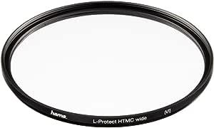 Hama 82mm Htmc Multi Coated L Protect Wide Filter Camera Photo