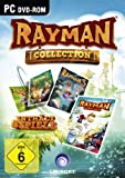 Produkt-Bild: Rayman Collection