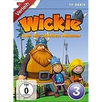Wickie und die starken Männer - CGI - DVD 3 - Folge 14-20