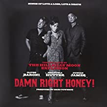 Damn Right Honey! [Vinyl LP]