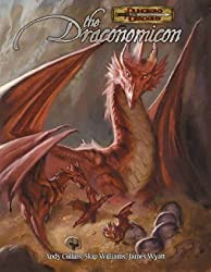 Draconomicon: The Book of Dragons (Dungeons and Dragons v3.5 Accessory)