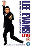 Lee Evans: The Ultimate Experience - Live [DVD]