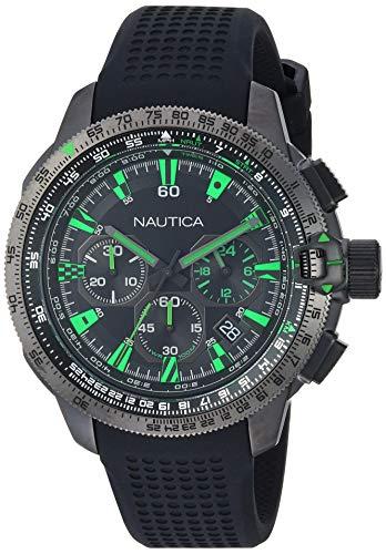 Montre - Nautica - NAPMSB002