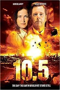 10.5 [DVD] [2004] [Region 1] [US Import] [NTSC]