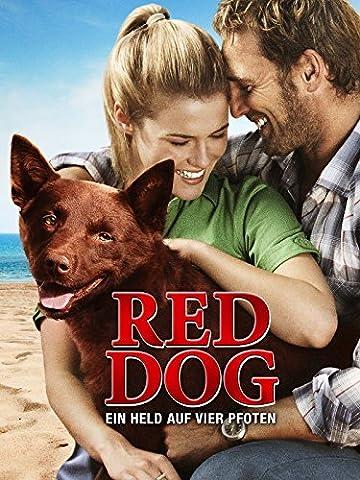 Red Dog - Ein Held auf vier Pfoten [dt./OV]