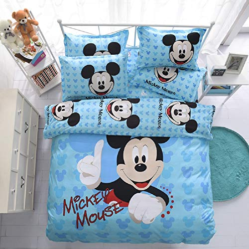 Funda Nordica Mickey Y Minnie 150.Buy Mickey Mouse Duvet Cover With The Best Prices This Is