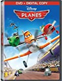Planes [Edizione: Stati Uniti]