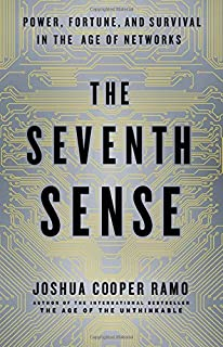 the seventh sense, joshua cooper ramo