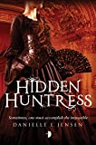 Hidden Huntress (The Malediction Trilogy Book 2)