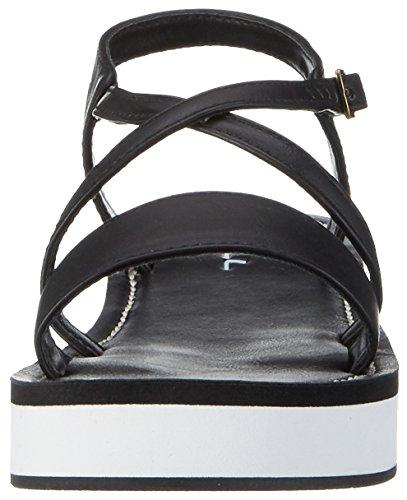 O'Neill - Fw Artisan Sandal, Scarpe con cinturino Donna Schwarz (Black Out)