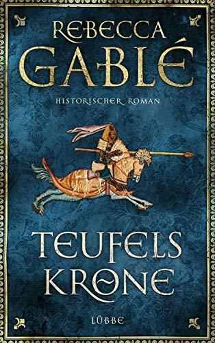 Teufelskrone: Ein Waringham-Roman. Historischer Roman (Waringham Saga)