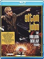 Elton John - The Million Dollar Piano [Blu-ray] hier kaufen