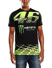 Tee Shirt officiel Monza Valentino Rossi VR46 MotoGP