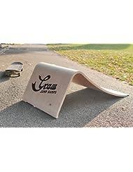 G35 Rampa de skate - Rampa para skateboard / patineta by Graw Jump Ramps