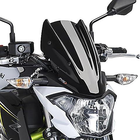 Saute vent Puig Sport Kawasaki Z 650 2017