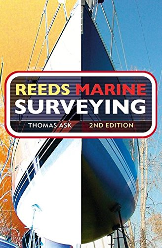 eBookStore Release: Reeds Marine Surveying (Reed's Professional)