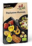 Beltane Bio grill&wok Thai-Lemon Marinade (6 x 50 gr)